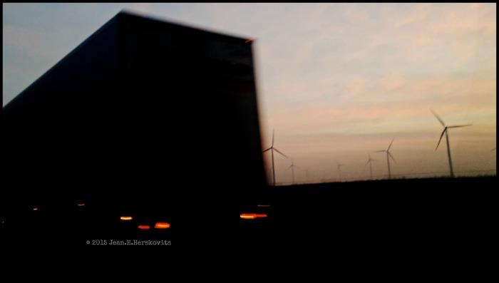 TruckWindmillWM